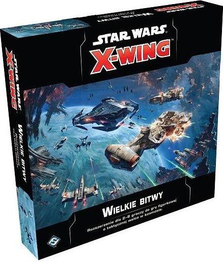 Rebel Star Wars: X-Wing - Wielkie bitwy 1