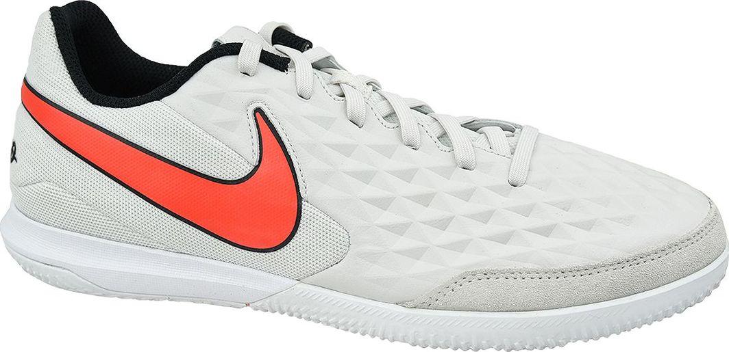 Buty Nike iempo Legend 8 Academy IC 42 białe