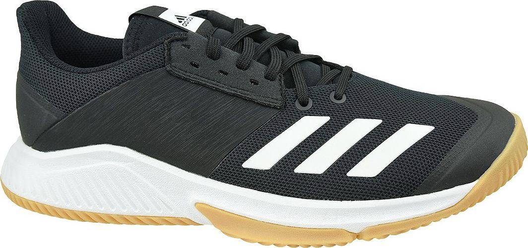 Adidas Buty damskie Crazyflight Team czarne r. 44 (D97701) 1