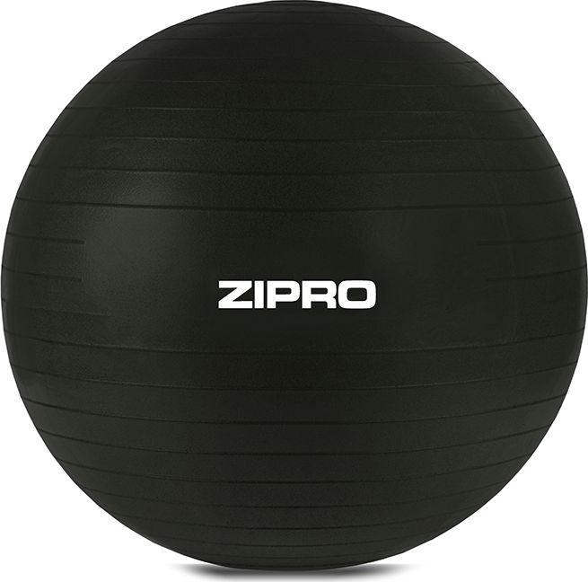 Zipro Piłka do ćwiczeń Anti-Burst 75cm black 1