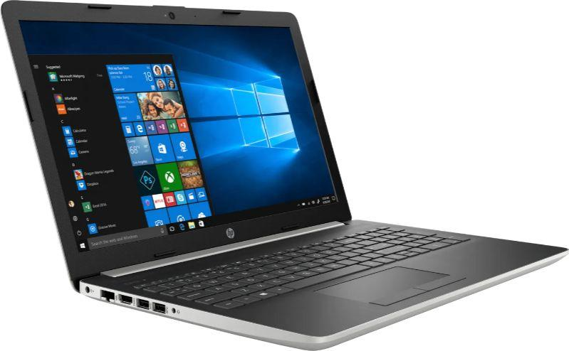 Laptop HP 15-da1023nw (6SR47EA) 1