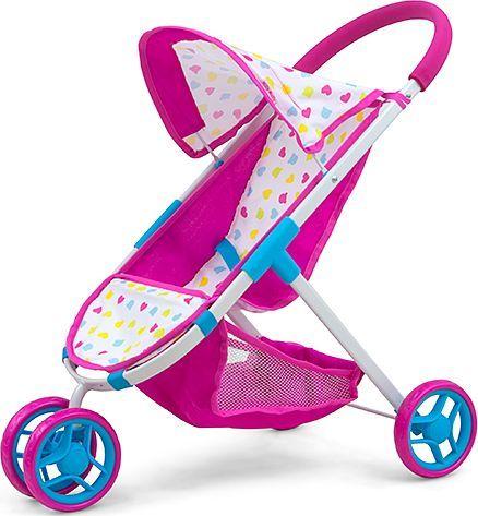 Milly Mally Wózek dla lalek Susie Candy 1