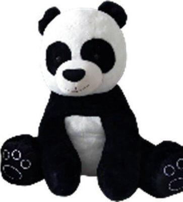 Axiom Maskotka Panda Agata siedząca 75 cm 1
