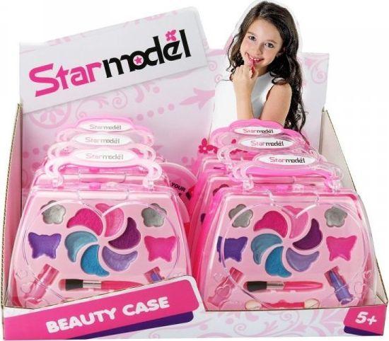 Starmodel Kosmetyczka Display - 6 sztuk 1