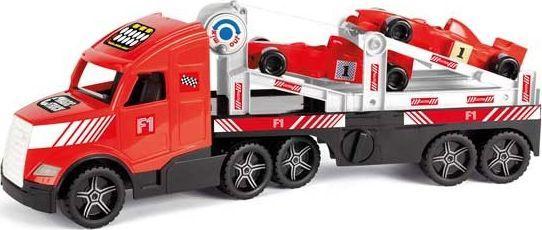 Wader Magic Truck Sport Formuła 1 1