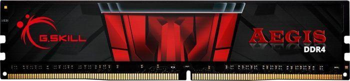 Pamięć G.Skill Aegis, DDR4, 16 GB, 3200MHz, CL16 (F4-3200C16S-16GIS) 1