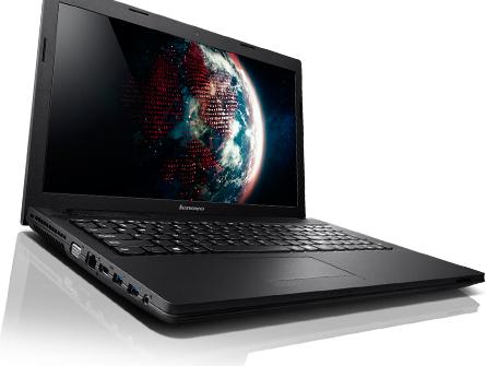Laptop Lenovo G510 (59-413767) 1