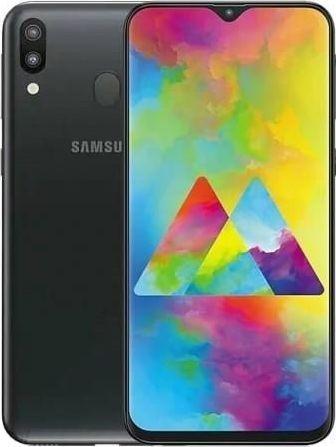 Smartfon Samsung Galaxy M20 64 GB Dual SIM Czarny  1
