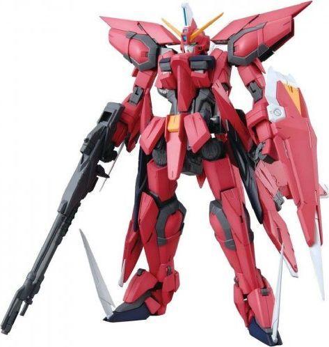 Figurka MG 1/100 Aegis Gundam 1