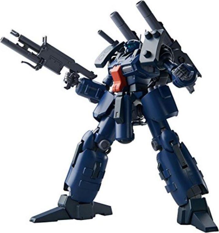 Figurka RE 1/100 Guncannon Detector 1