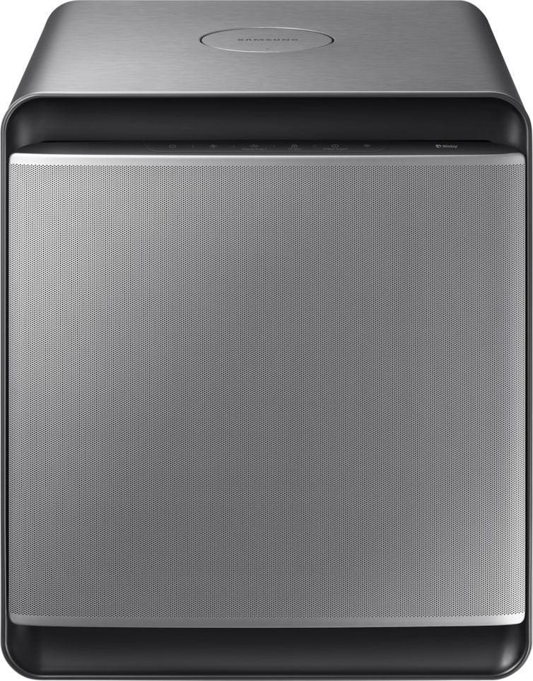 Oczyszczacz powietrza Samsung AX47R9080SS 1