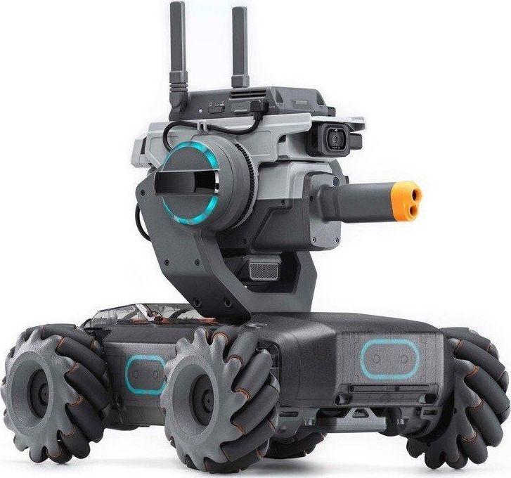 DJI Robot edukacyjny elektryczny Robomaster S1 (CP.RM.00000114.01) 1