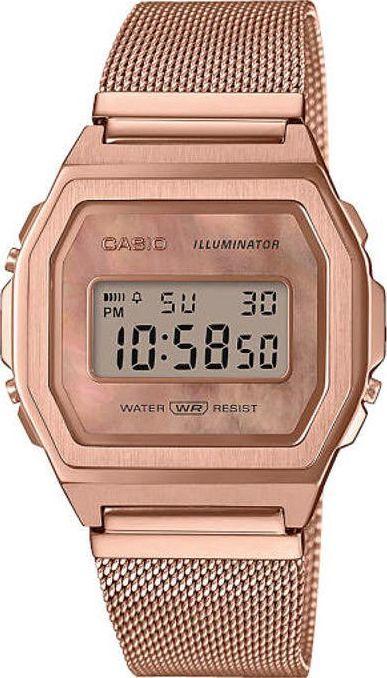 Zegarek Casio A1000MPG-9EF (9900) 1