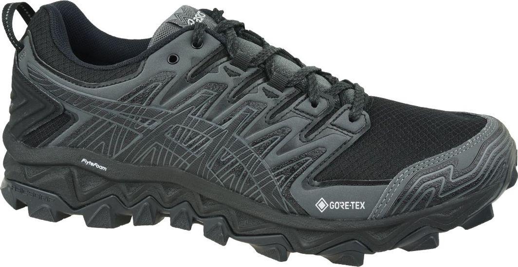 Asics Buty męskie Gel FujiTrabuco 7 Gtx czarne r. 47 (1011A209 001) ID produktu: 6424028