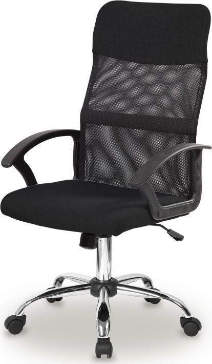 Goodhome Fotel biurowy obrotowy czarny GoodHome ID produktu: 6424890