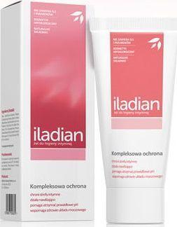 Iladian Żel do higieny intymnej 180ml 1