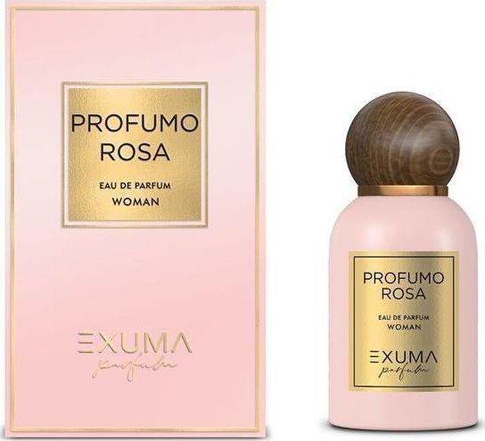 exuma profumo rosa