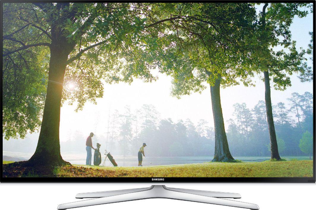 Telewizor Samsung UE40H6500 1