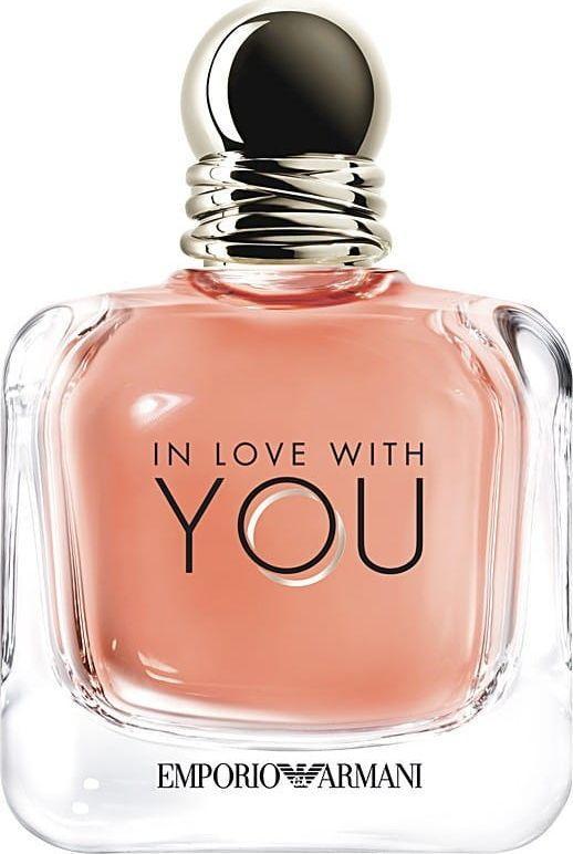 giorgio armani emporio armani - in love with you