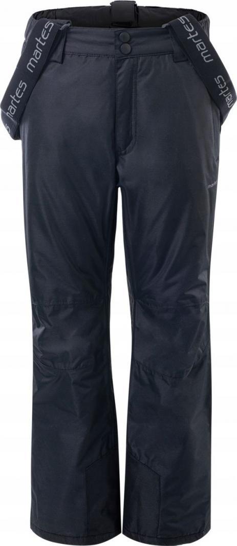 Martes Spodnie dziecięce Gert Black r. 140 ID produktu: 6430358