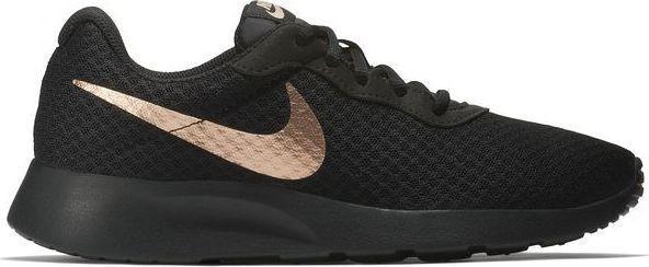 Buty damskie Nike Tanjun 812655 002 Czarne r. 41 Ceny i