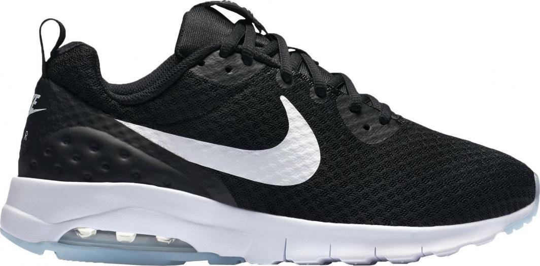 Nike Buty damskie Air Max Motion Lw czarne r. 37.5 ID produktu: 6431049