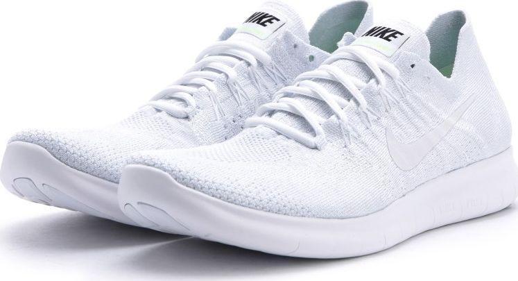 Tanie Buty Sportowe Nike Damskie Outlet Nike Presto Fly Białe