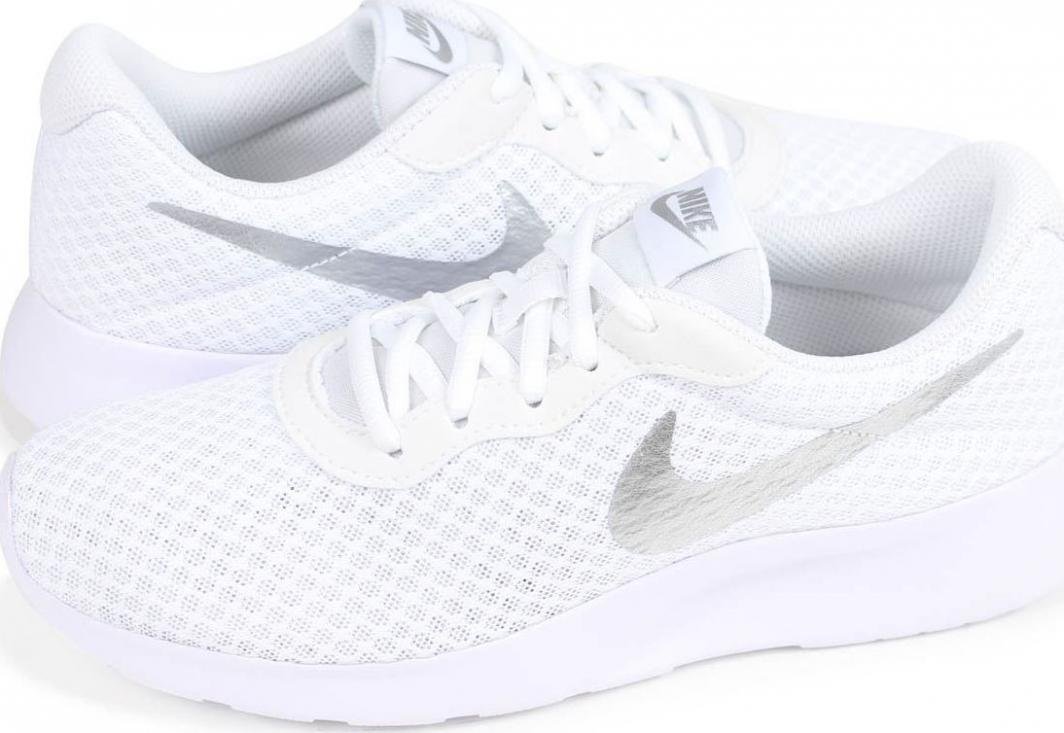 Białe Czarne Buty Damskie Sportowe Nike rozmiar 43 kup