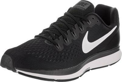 Nike Buty męskie Air Zoom Pegasus 34 czarne r. 42 ID produktu: 6431097