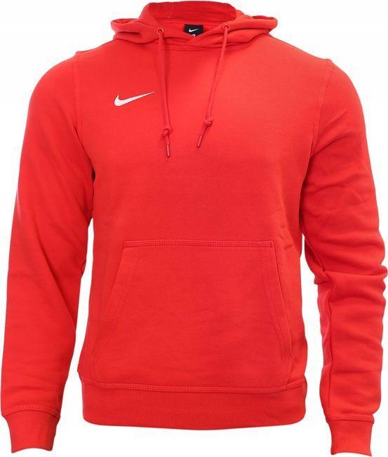 Bluza Nike Fleece Squad damska bawełna M Zdjęcie na imgED