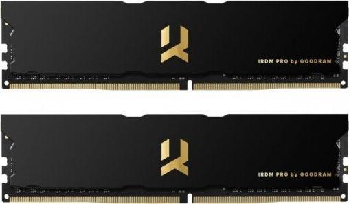 Pamięć GoodRam IRDM, DDR4, 16 GB, 3600MHz, CL17 (IRP-3600D4V64L17S/16GDC) 1
