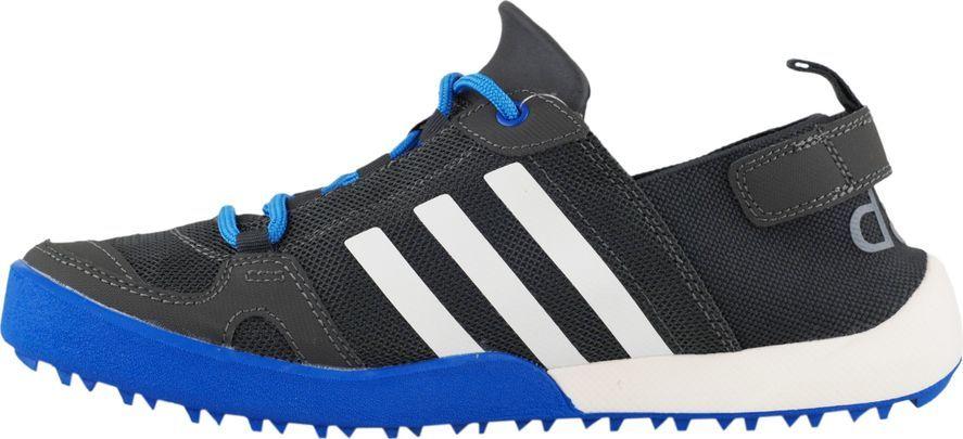 Adidas Buty męskie Daroga Two 13 ClimaCool czarne r. 43 13