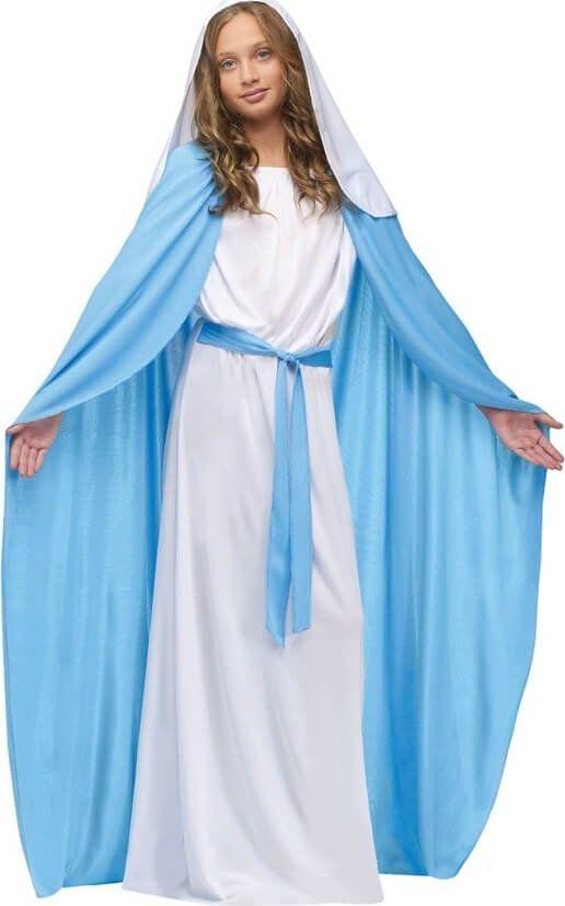 Gama Ewa Kraszek Kostium Maryja uniwersalny 1