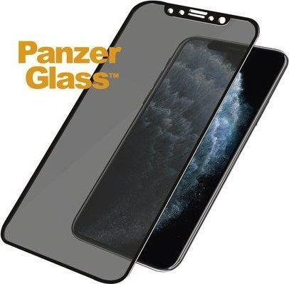 PanzerGlass Szkło hartowane do iPhone X / XS / 11 Pro Privacy (P2664) 1