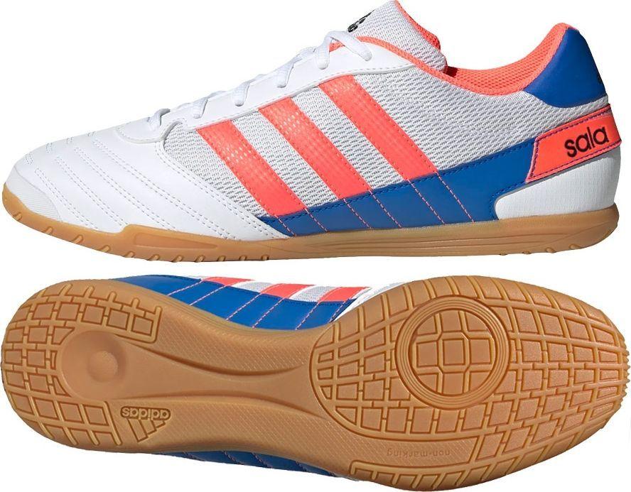 Adidas Buty adidas Super Sala IN FV2560 FV2560 biały 40 ID produktu: 6438264