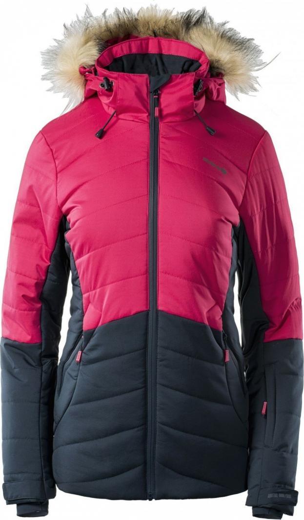 Iguana Kurtka narciarska Isla Total EclipseAmbil Red r. XL ID produktu: 6439323