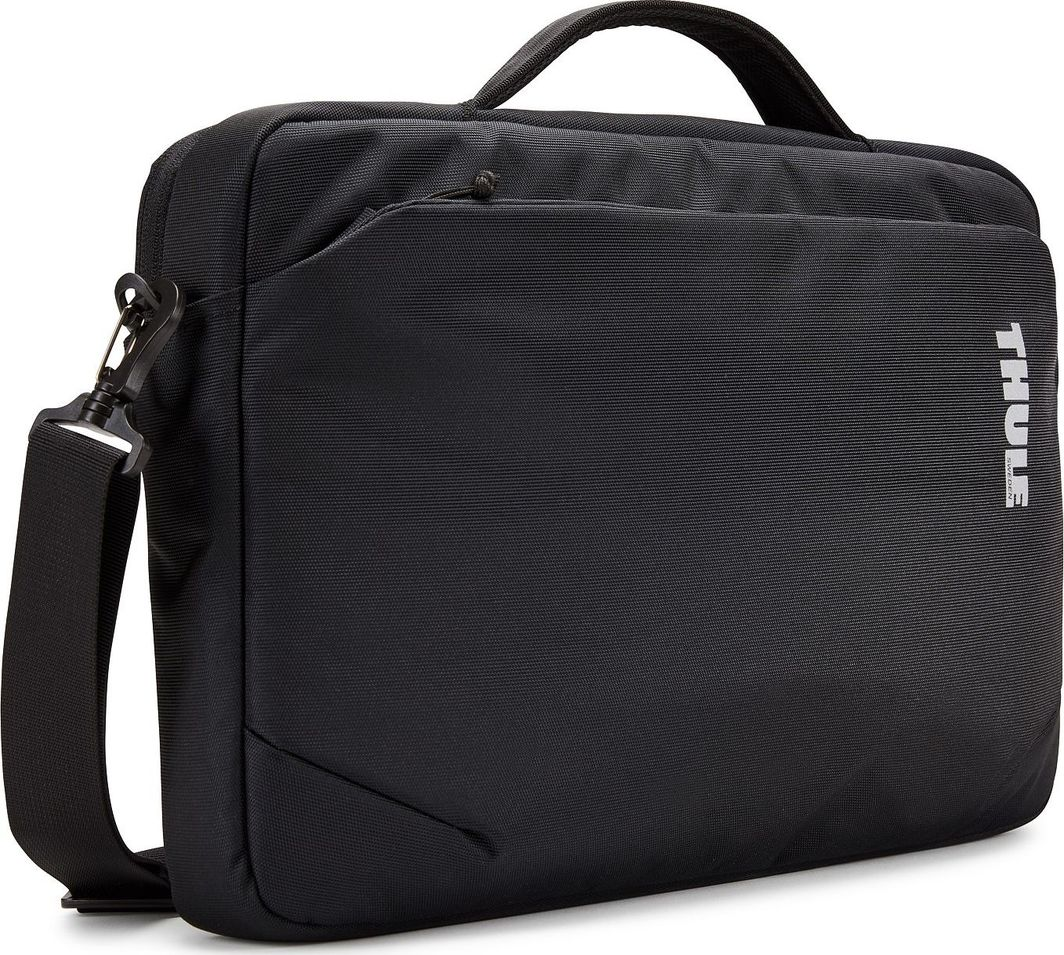 "Torba Thule TORBA DO MACBOOK THULE SUBTERRA ATTACHE 15"" CZARNA 1"