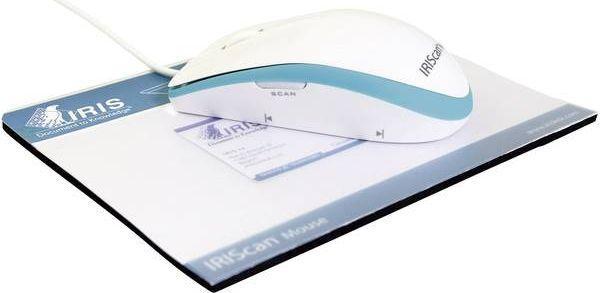 Skaner IRIS IRISCan Mouse Executive 2 (458075) 1