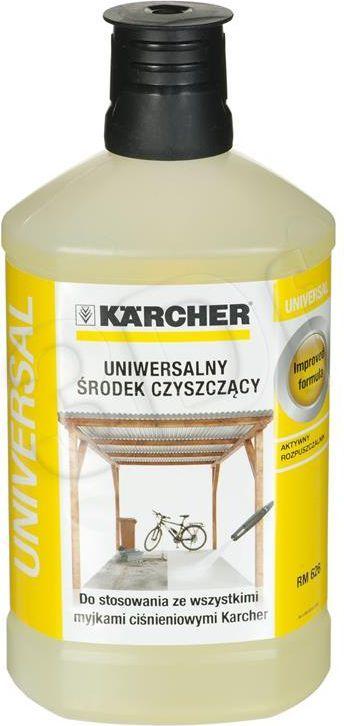 Karcher Uniwersalny środek czyszczący 1L (6.295-753.0) 1