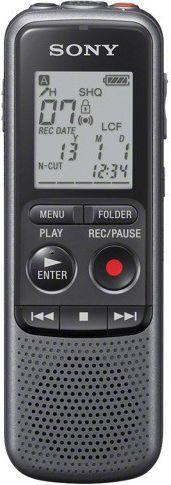 Dyktafon Sony ICD-PX240 4GB Czarny (ICDPX240.CE7) 1