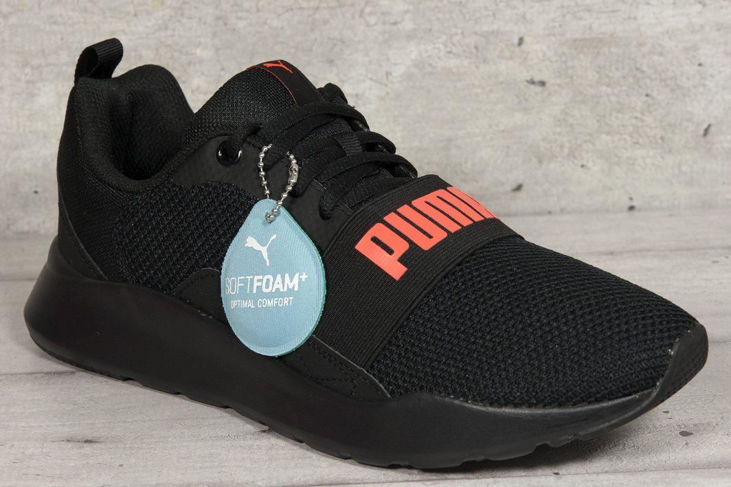 PUMA WIRED buty męskie sportowe r.45