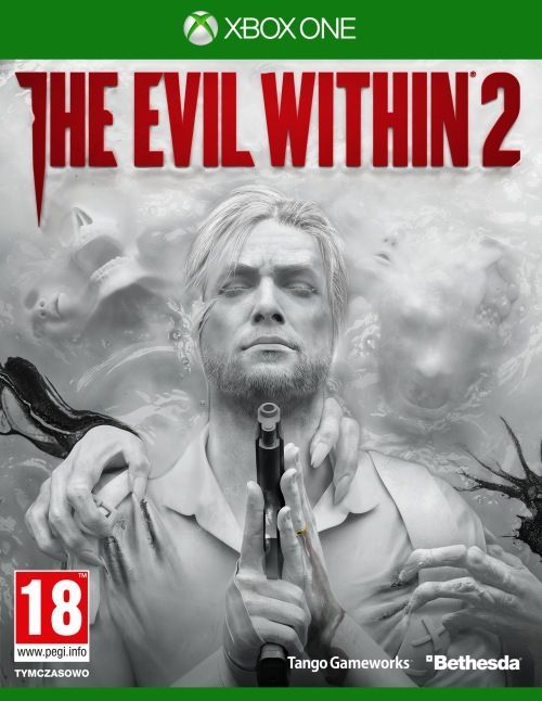 The Evil Within 2 ENG Xbox One 1