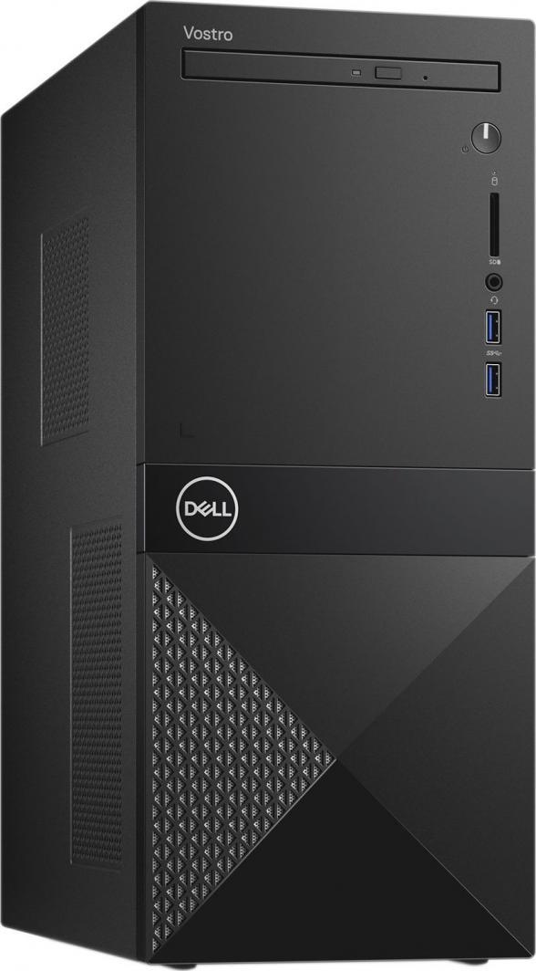 Komputer Dell Vostro 3671, Core i5-9400, 8 GB, 256 GB M.2 PCIe Windows 10 Pro 1