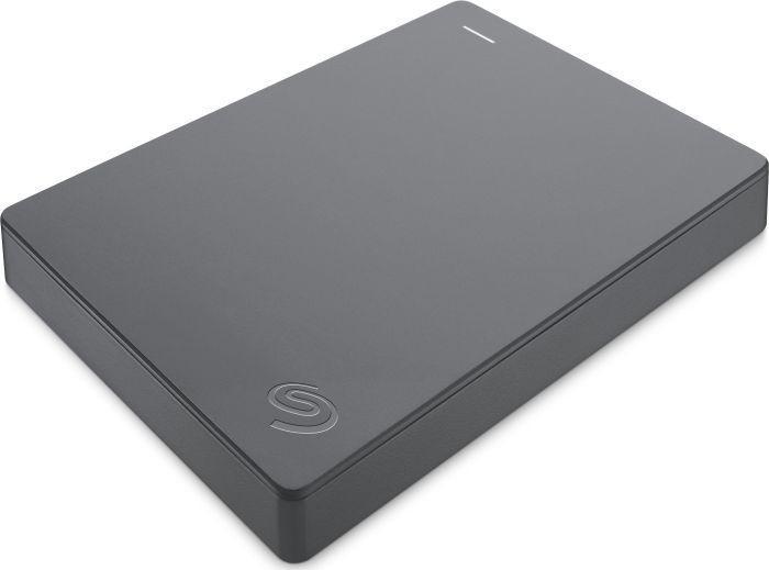 Dysk zewnętrzny Seagate HDD 1 TB Szary (STJL1000400) 1