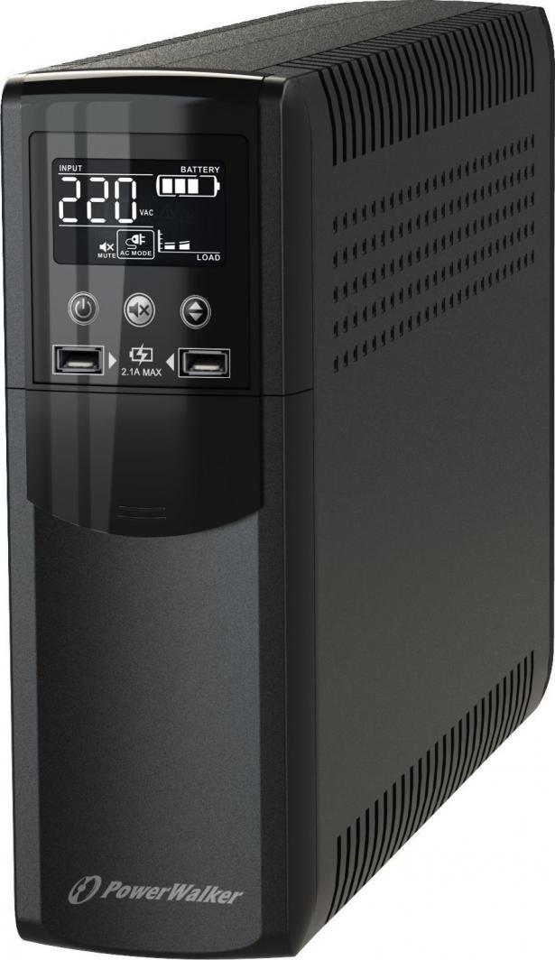 UPS PowerWalker VI 600 CSW IEC (10121120) 1