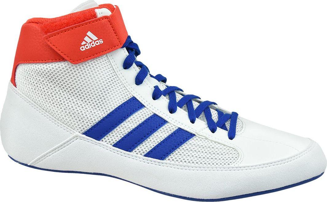 Adidas Buty męskie Havoc białe r. 43 13 (BD7129) ID produktu: 6453998