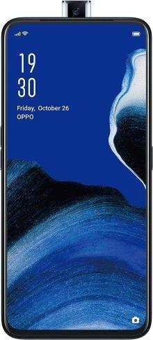 Smartfon Oppo Reno 2Z 128 GB Dual SIM Czarny  (00000651486180) 1