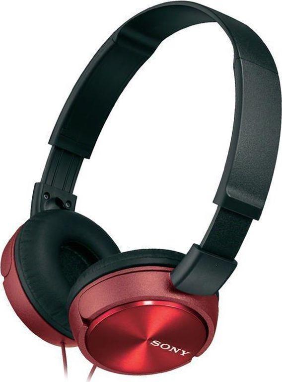 Słuchawki Sony MDR-ZX310APR 1