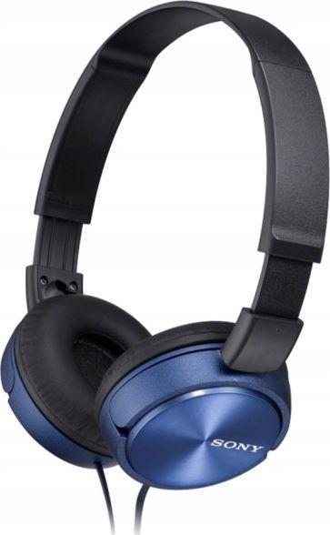 Słuchawki Sony MDR-ZX310APL 1