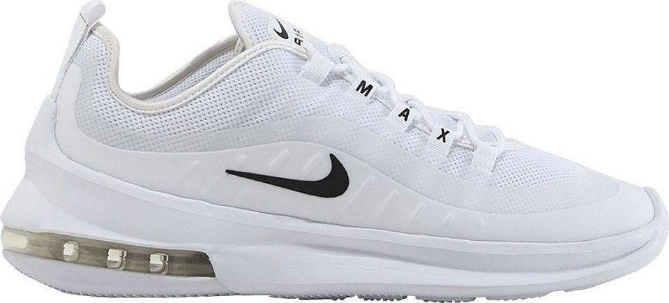 Nike Buty męskie Air Max Axis białe r. 42 (AA2146 105) w